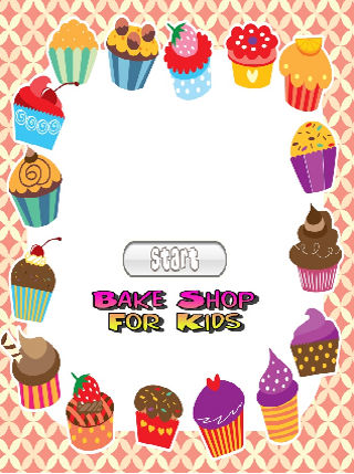 Bake Shop for Kids