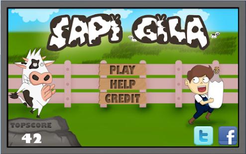 Sapi Gila - screenshot thumbnail