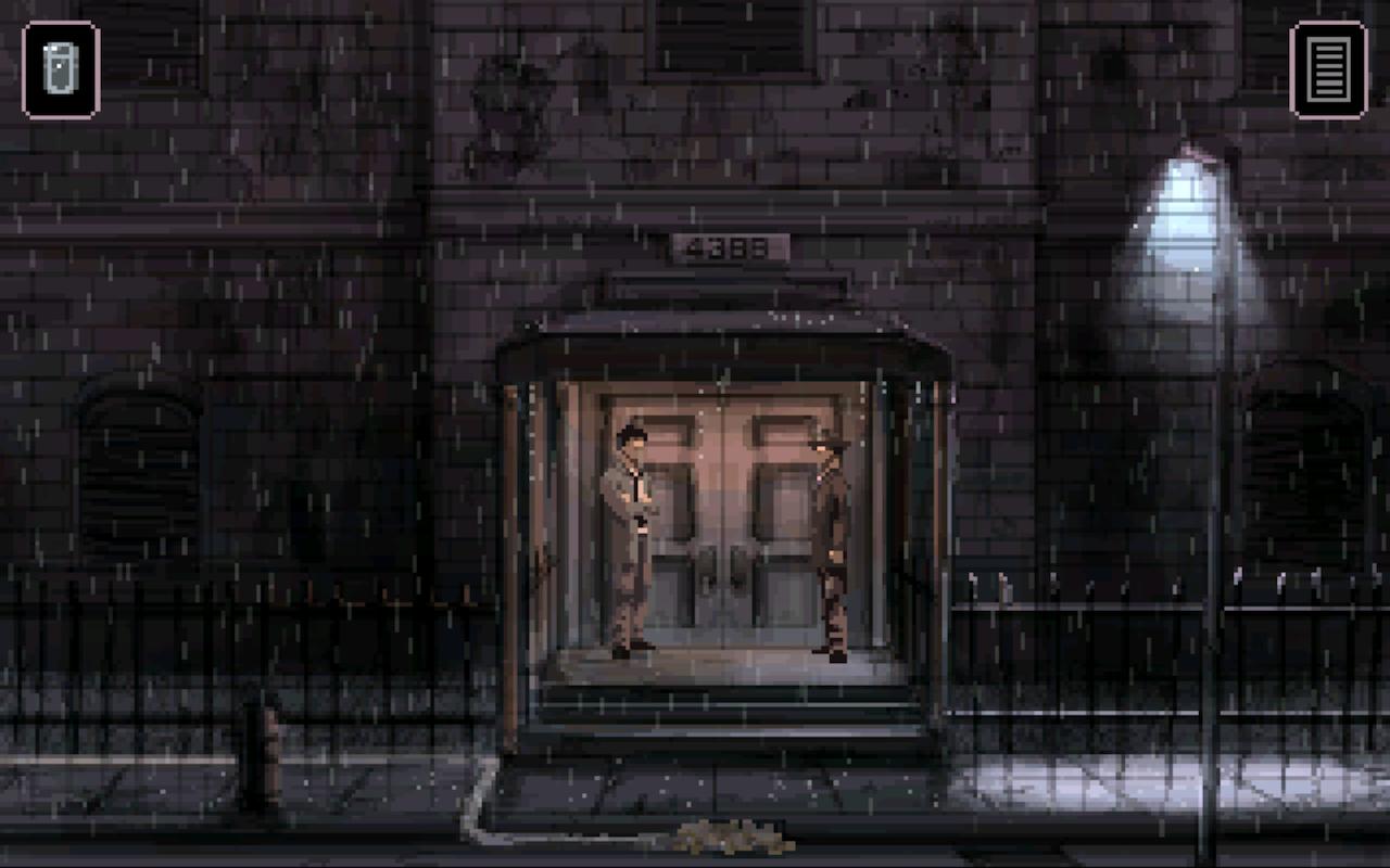 Gemini Rue screenshot #4