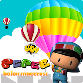 Pepee Balon Macerası
