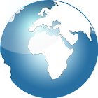 Web瀏覽器 icon
