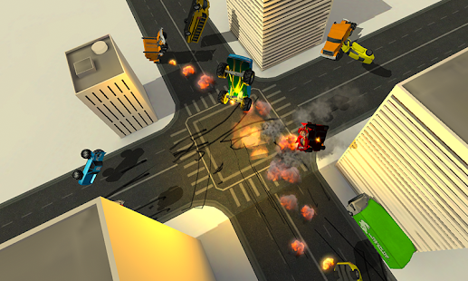 Traffic Buster- screenshot thumbnail