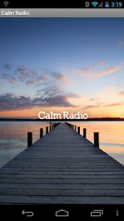 Calm Radio Multimix Version 7 - screenshot thumbnail