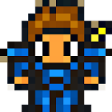 WinterSun MMORPG (Retro 2D) icon