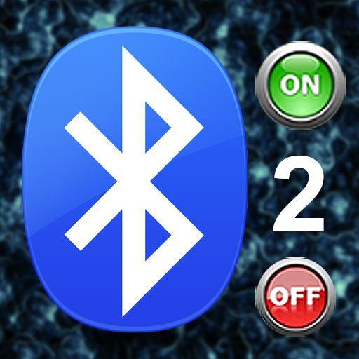 Bluetooth 2 Relays Control Pro LOGO-APP點子