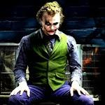 Joker Live Wallpaper