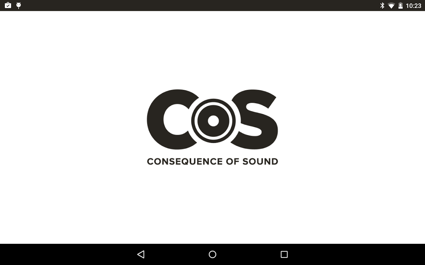 Consequence of Sound: Official- screenshot