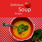 200 Soup Recipes icon