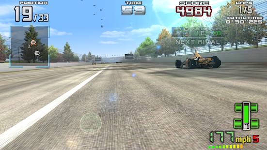 INDY 500 Arcade Racing Screenshot 20