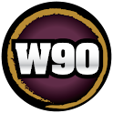 Workout90 logo