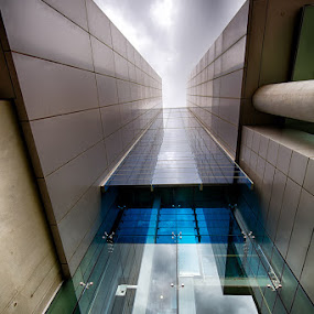 by Dwayne Flight - Buildings & Architecture Office Buildings & Hotels