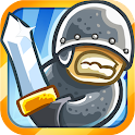Defend your kingdom against hordes of orcs, trolls, evil wizards and other nasty fiends using a vast arsenal of towers and spells at your command. Rain fire upon your enemies, summon reinforcements, command your troops, recruit elven warriors and face legendary monsters on a quest to save the Kingdom from the forces of darkness!