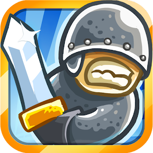 Kingdom Rush Frontiers Games