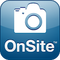 OnSite Photo logo