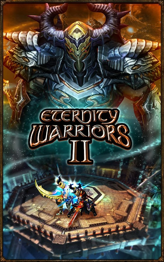 ETERNITY WARRIORS 2 - screenshot