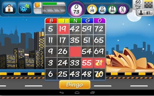 Bingo Super