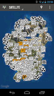 My GTA V Map - screenshot thumbnail