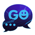 GOSMSPro- Honeycomb Skin logo