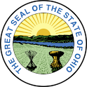 Ohio State Legislature logo