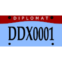 Diplomatic Plates icon