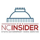 NC Insider - Political News