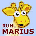 Run Marius Run icon