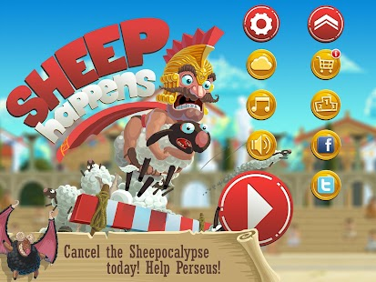 Sheep Happens - screenshot thumbnail