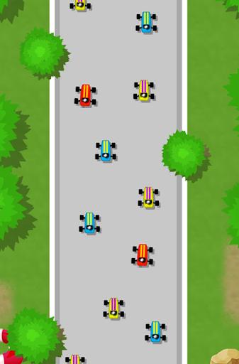 Drift Racing Car X