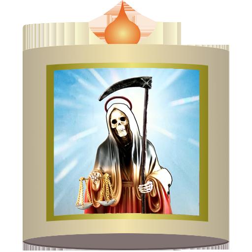 Santa Muerte Free