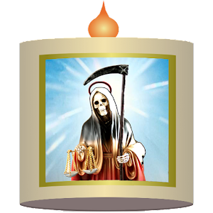 Santa Muerte Free 2.1 Icon