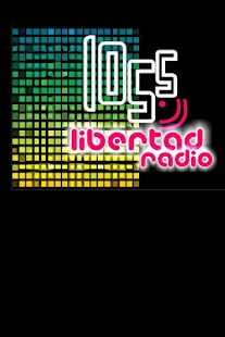 Libertad Radio 105.5- screenshot thumbnail
