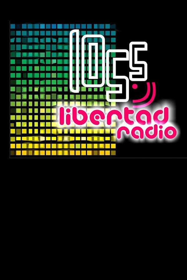 Libertad Radio 105.5- screenshot