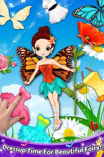 玩免費休閒APP|下載Beautiful Fairy Tale makeover app不用錢|硬是要APP