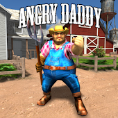 Angry Daddy (Free)