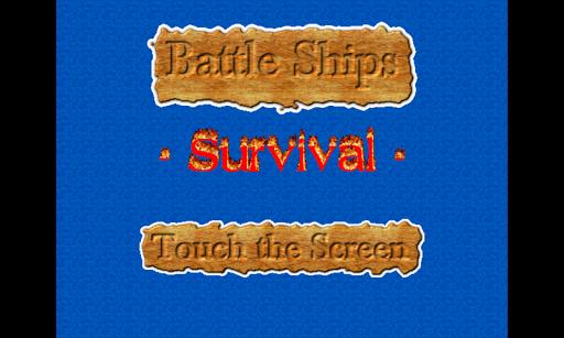 Battle Ships - Survival -