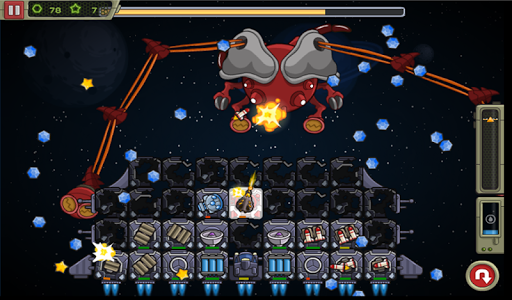 Galaxy Siege 2 v1.0.38 screenshots 3