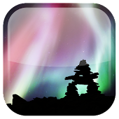 Aurora Live Wallpaper