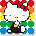 HELLO KITTY Theme135 icon