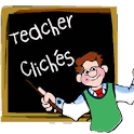 Teacher Cliches icon