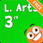 iTooch 3rd Grade Language Arts icon