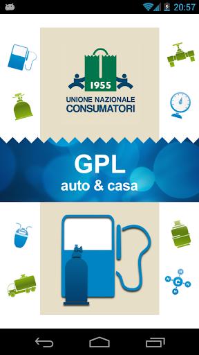 GPL Auto Casa