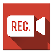 Rec. (Screen Recorder) Icon