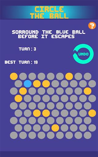 Circle The Ball