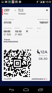 Air France - screenshot thumbnail
