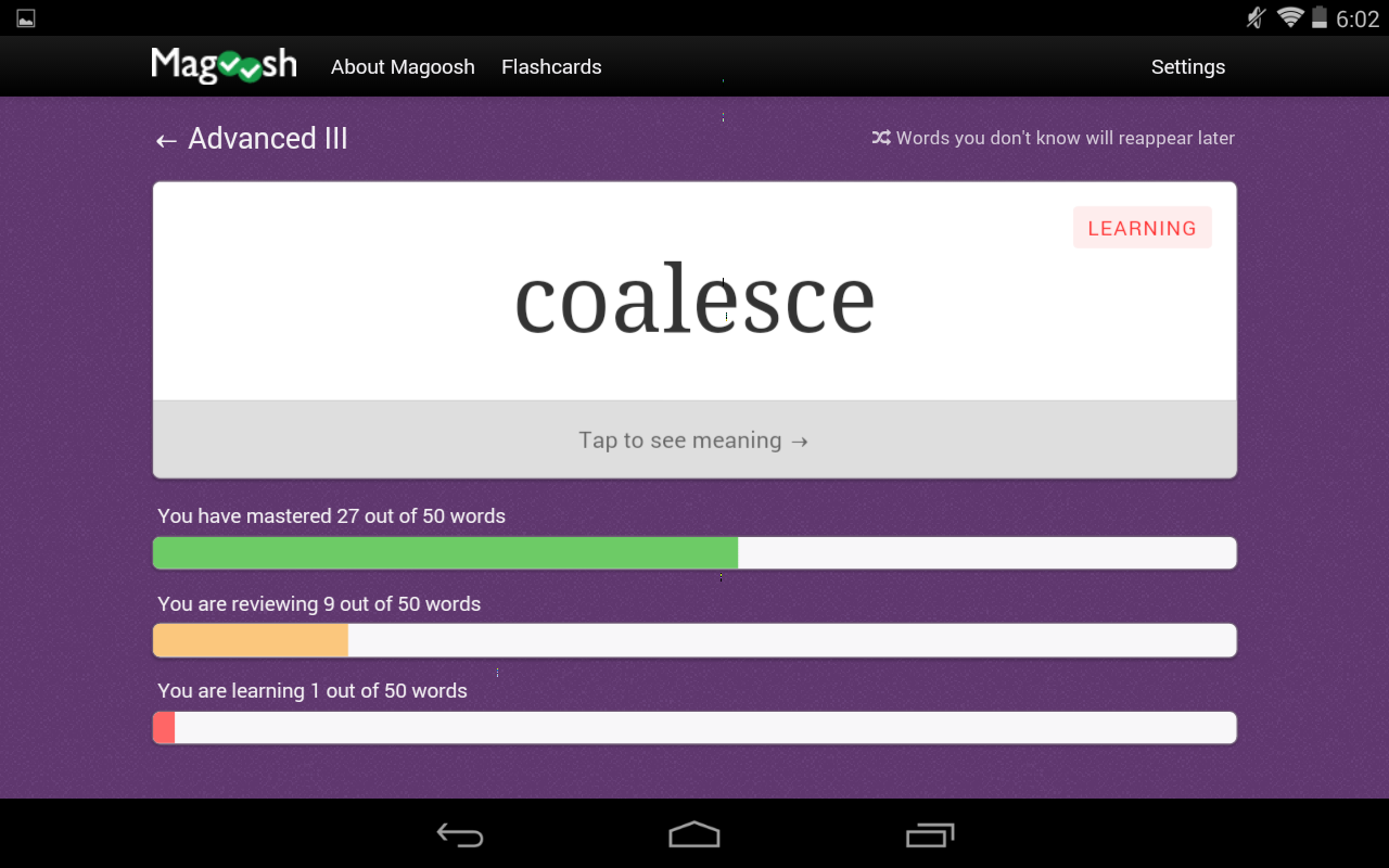 Worksheet Is 700 Flashcards sat vocabulary flashcards android apps on google play screenshot