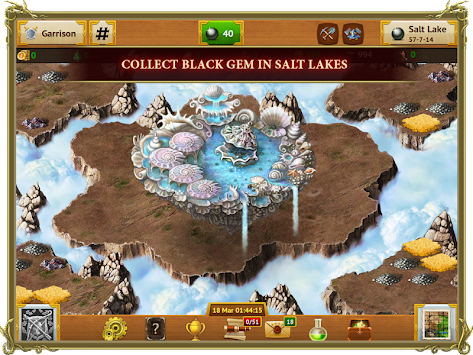 My Lands my lands apk 2 3 3 free strategy for android