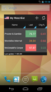 JStock Android - Stock Market v0.9.53