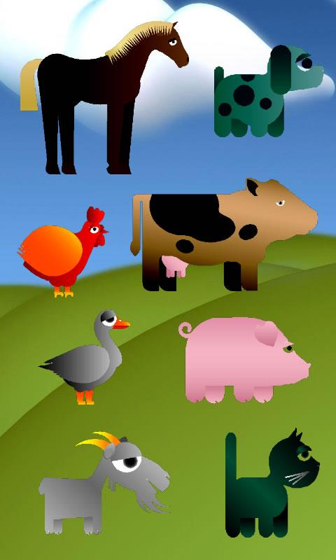 Baby Play - Games for babies- screenshot
