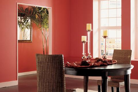 room painting ideas screenshot - Painting Dining Room