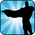 Subway Superman Run icon